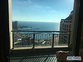 Apartment 2 bedrooms 2 baths 150 sqm extra super lux For Rent San Stefano Alexandira - 2