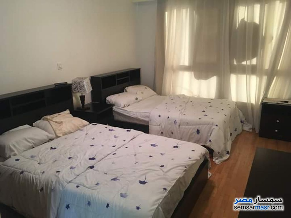 Photo 1 - Apartment 2 bedrooms 2 baths 150 sqm extra super lux For Rent San Stefano Alexandira