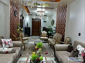 Ad Photo: Apartment 3 bedrooms 2 baths 135 sqm extra super lux in Sidi Beshr  Alexandira