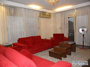 Apartment 2 bedrooms 3 baths 160 sqm extra super lux For Rent Dokki Giza - 2