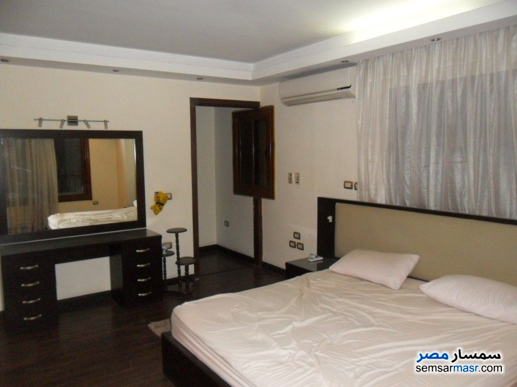 Photo 6 - Apartment 2 bedrooms 3 baths 160 sqm extra super lux For Rent Dokki Giza