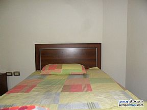 Apartment 2 bedrooms 3 baths 160 sqm extra super lux For Rent Dokki Giza - 9