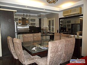 2 bedrooms 3 baths 160 sqm extra super lux For Rent Dokki Giza - 7