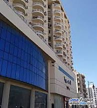 Ad Photo: Apartment 2 bedrooms 1 bath 100 sqm super lux in al mamourah Alexandira