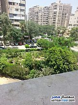 Ad Photo: Apartment 2 bedrooms 1 bath 120 sqm extra super lux in Nasr City  Cairo