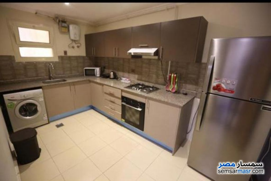 Photo 1 - Apartment 3 bedrooms 3 baths 200 sqm extra super lux For Rent Heliopolis Cairo