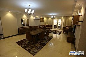 Apartment 3 bedrooms 3 baths 200 sqm extra super lux For Rent Heliopolis Cairo - 2