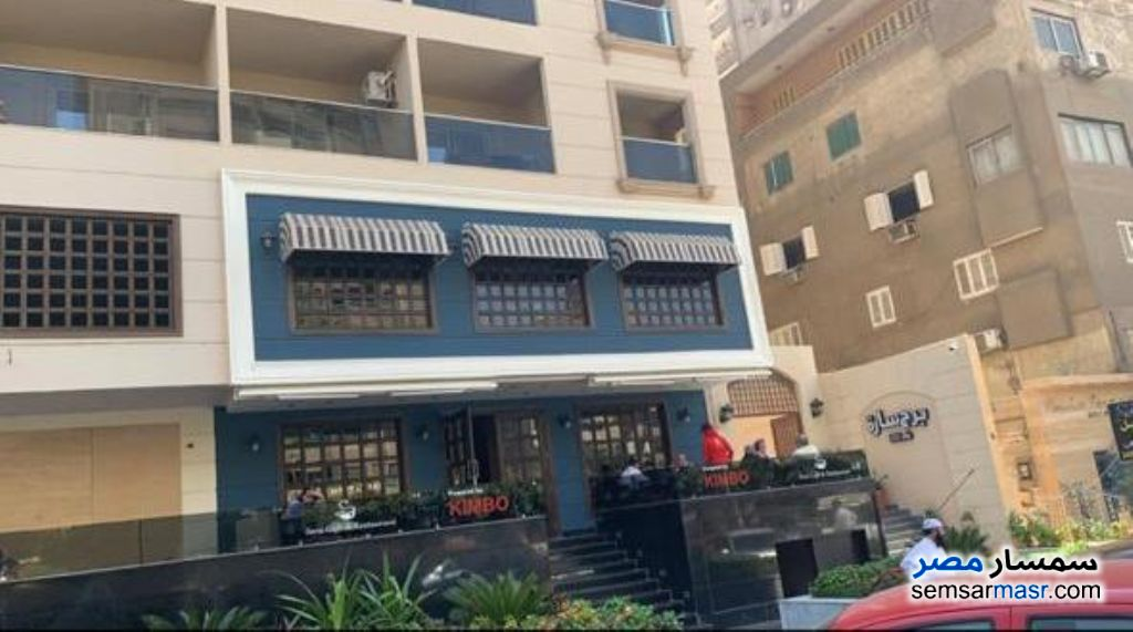 Photo 7 - Apartment 3 bedrooms 3 baths 200 sqm extra super lux For Rent Heliopolis Cairo