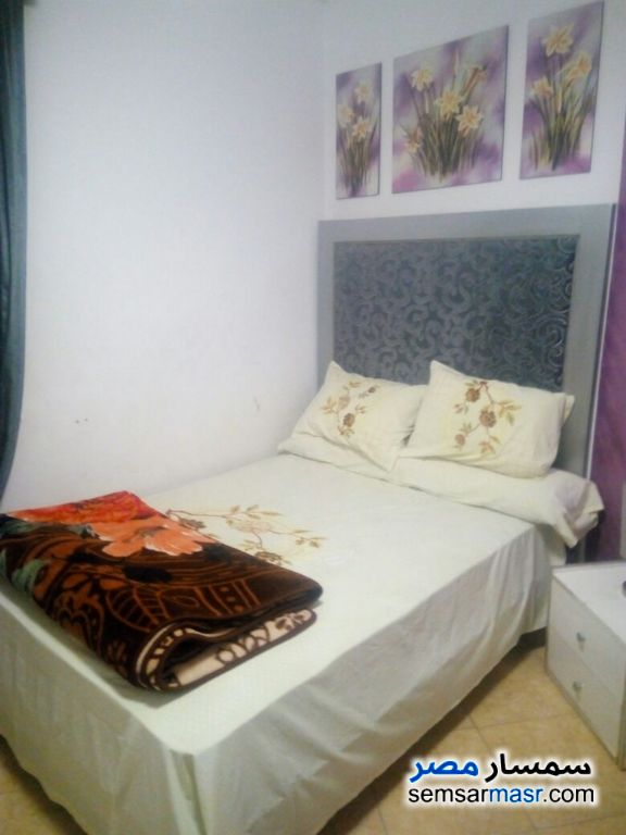 Photo 2 - Apartment 1 bedroom 1 bath 100 sqm extra super lux For Rent Heliopolis Cairo