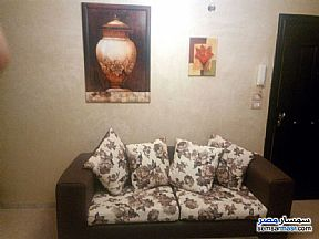 Apartment 1 bedroom 1 bath 100 sqm extra super lux For Rent Heliopolis Cairo - 5