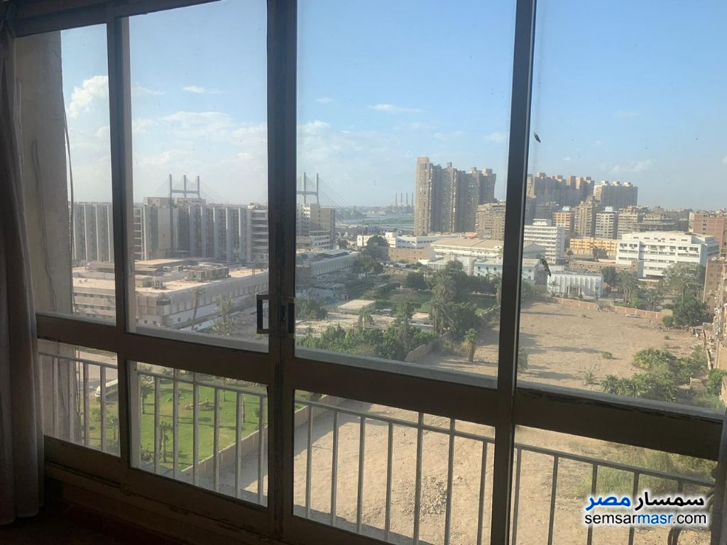 Ad Photo: Apartment 3 bedrooms 2 baths 147 sqm super lux in Shubra  Cairo