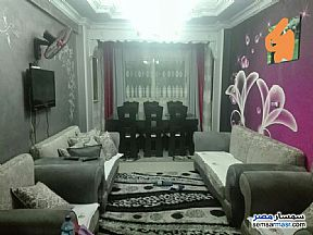 Ad Photo: Apartment 2 bedrooms 1 bath 75 sqm super lux in 10th Of Ramadan  Sharqia