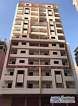 Ad Photo: Apartment 3 bedrooms 1 bath 100 sqm without finish in Asyut City  Asyut