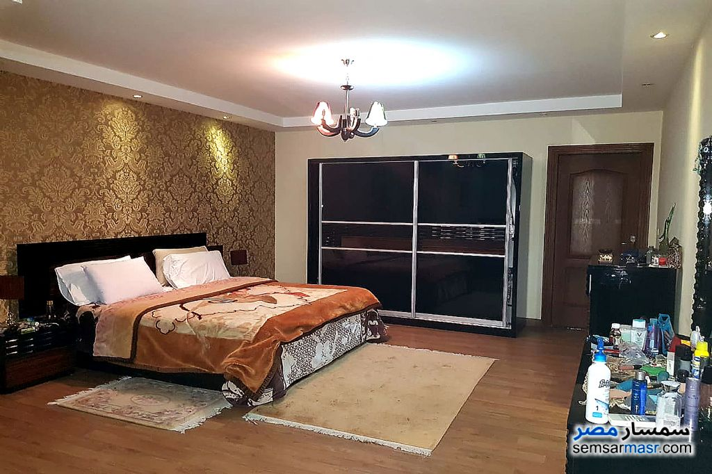 Photo 3 - Apartment 3 bedrooms 3 baths 275 sqm super lux For Sale Laurent Alexandira