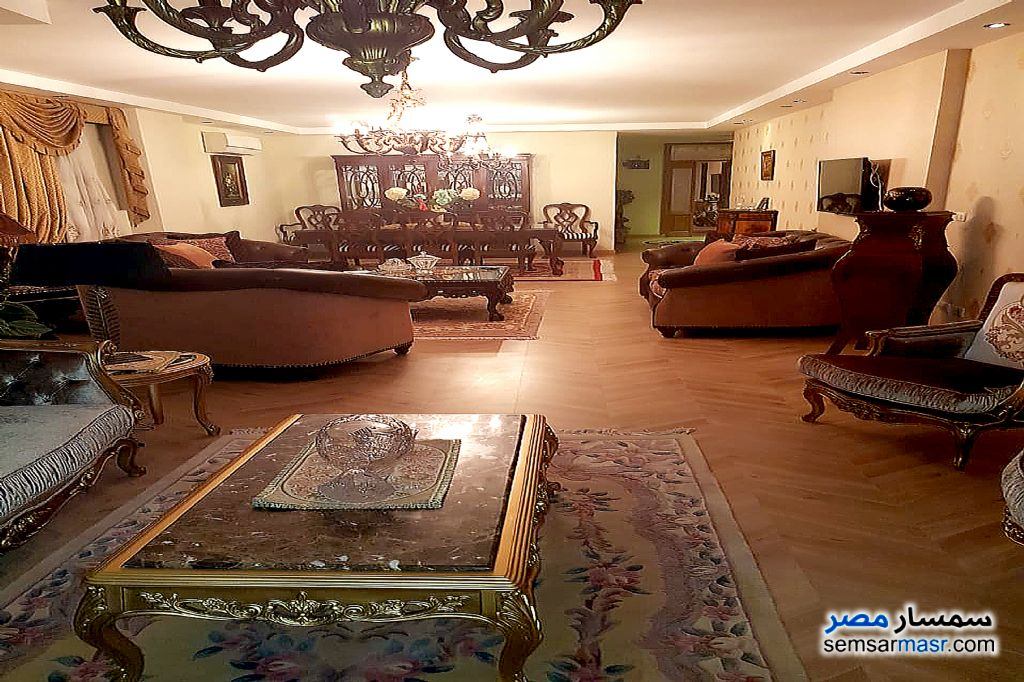 Photo 2 - Apartment 3 bedrooms 3 baths 275 sqm super lux For Sale Laurent Alexandira