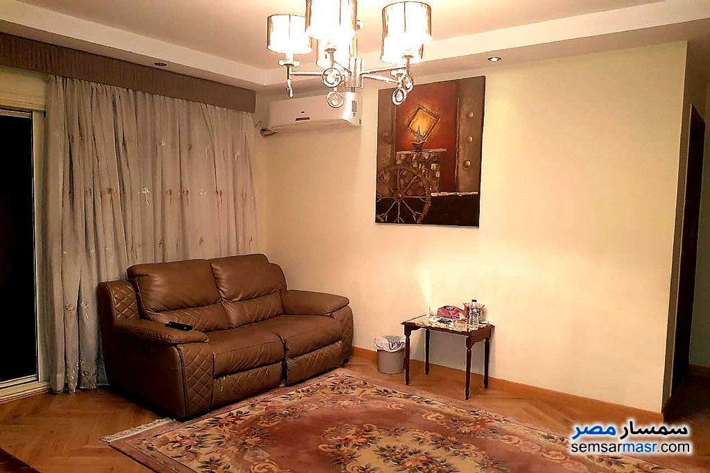 Photo 4 - Apartment 3 bedrooms 3 baths 275 sqm super lux For Sale Laurent Alexandira