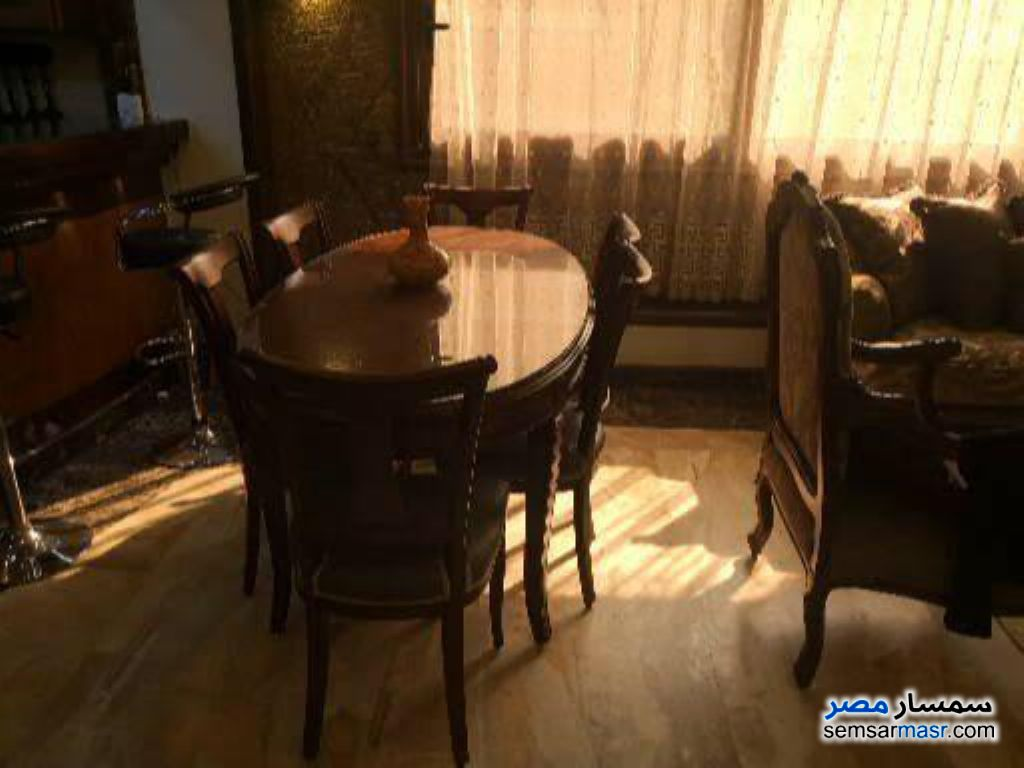 Photo 3 - Apartment 3 bedrooms 3 baths 210 sqm extra super lux For Rent Mohandessin Giza