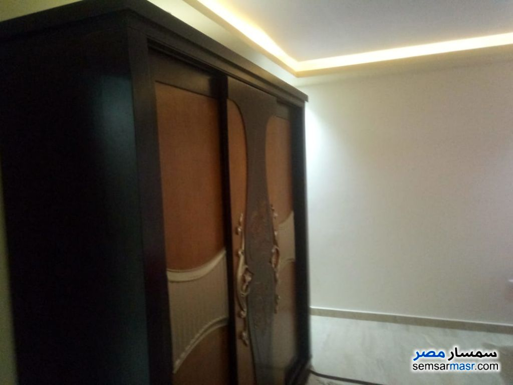 Photo 4 - Apartment 3 bedrooms 3 baths 210 sqm extra super lux For Rent Mohandessin Giza