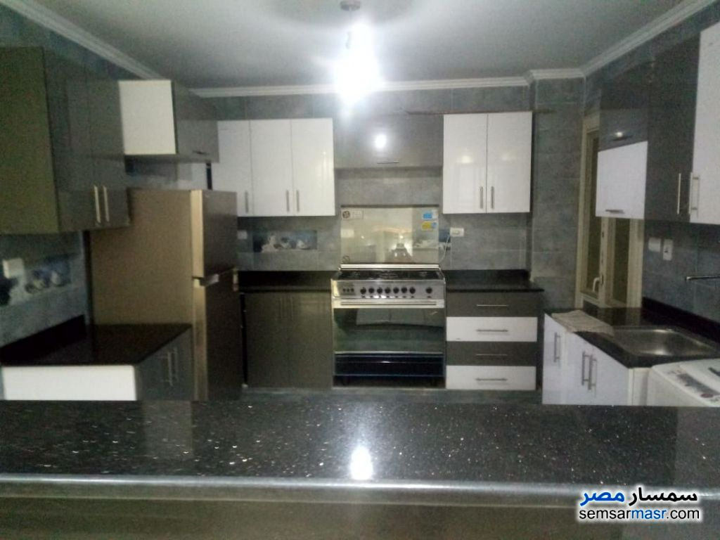 Photo 8 - Apartment 3 bedrooms 3 baths 210 sqm extra super lux For Rent Mohandessin Giza