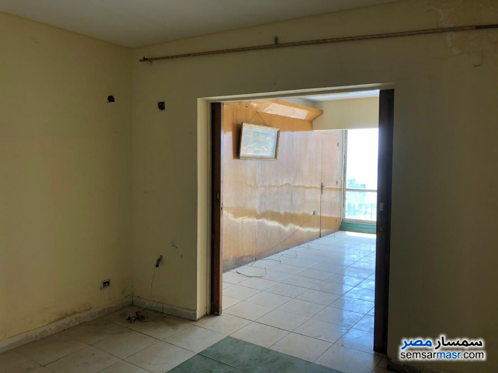 Photo 2 - Apartment 2 bedrooms 2 baths 160 sqm super lux For Sale Dokki Giza