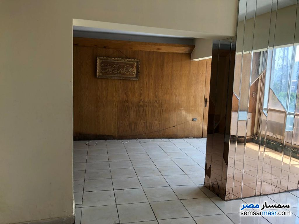 Photo 5 - Apartment 2 bedrooms 2 baths 160 sqm super lux For Sale Dokki Giza