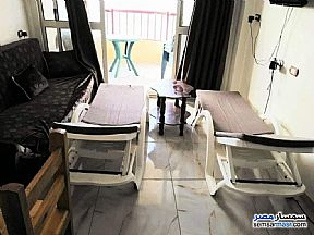 Ad Photo: Apartment 2 bedrooms 1 bath 120 sqm super lux in North Coast  Alexandira
