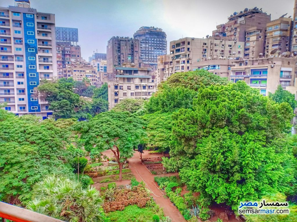 Photo 1 - Apartment 3 bedrooms 3 baths 225 sqm lux For Sale Mohandessin Giza