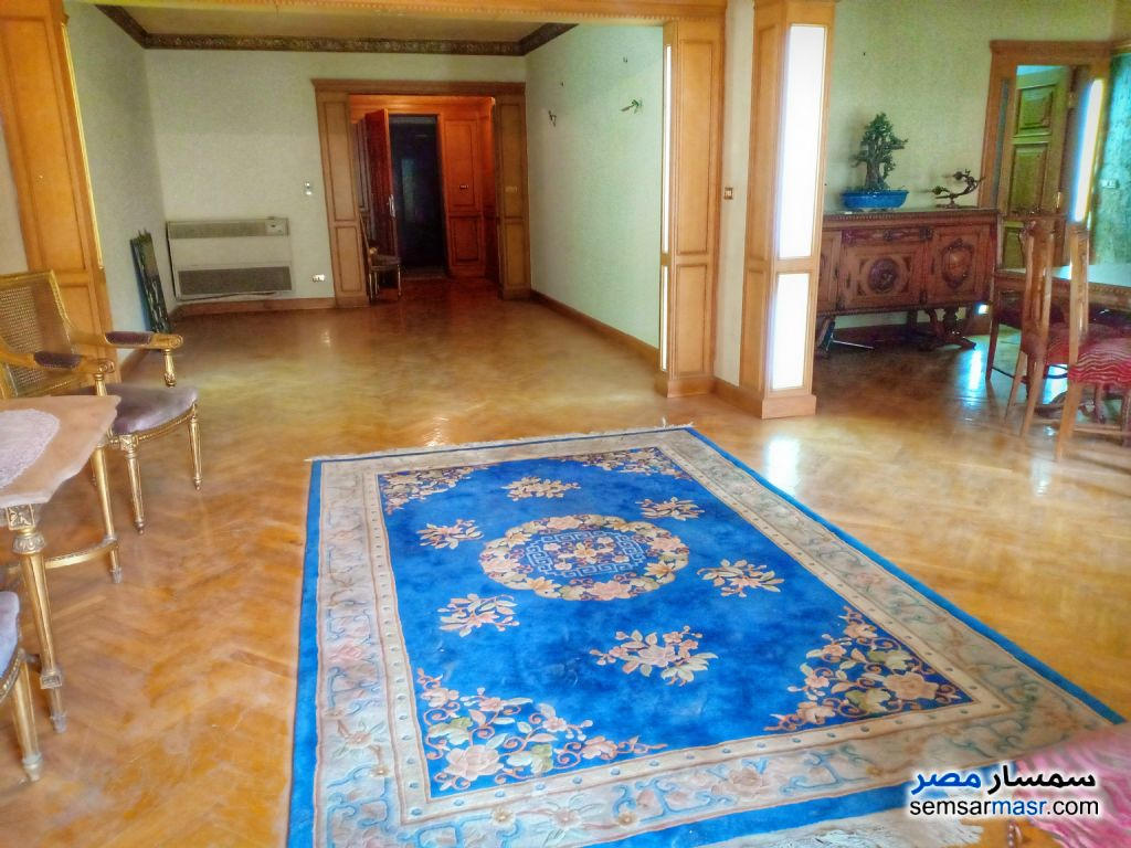 Photo 2 - Apartment 3 bedrooms 3 baths 225 sqm lux For Sale Mohandessin Giza