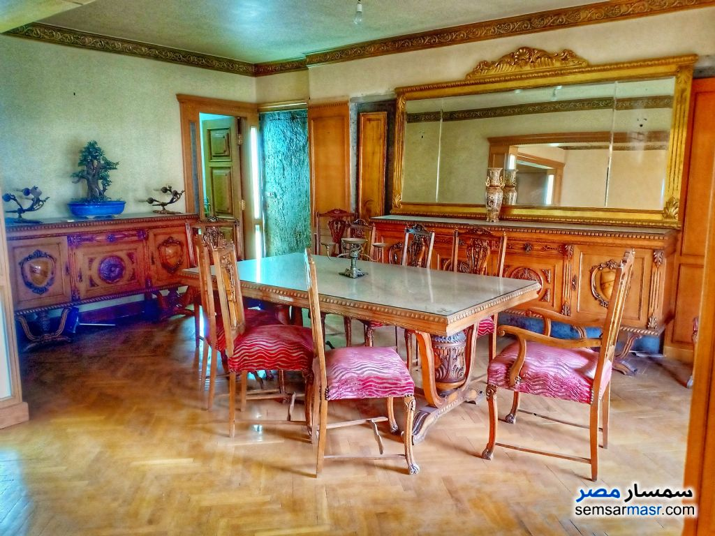 Photo 3 - Apartment 3 bedrooms 3 baths 225 sqm lux For Sale Mohandessin Giza