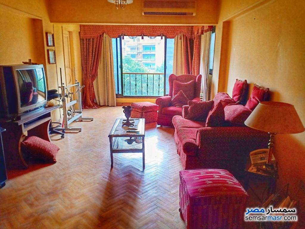 Photo 4 - Apartment 3 bedrooms 3 baths 225 sqm lux For Sale Mohandessin Giza