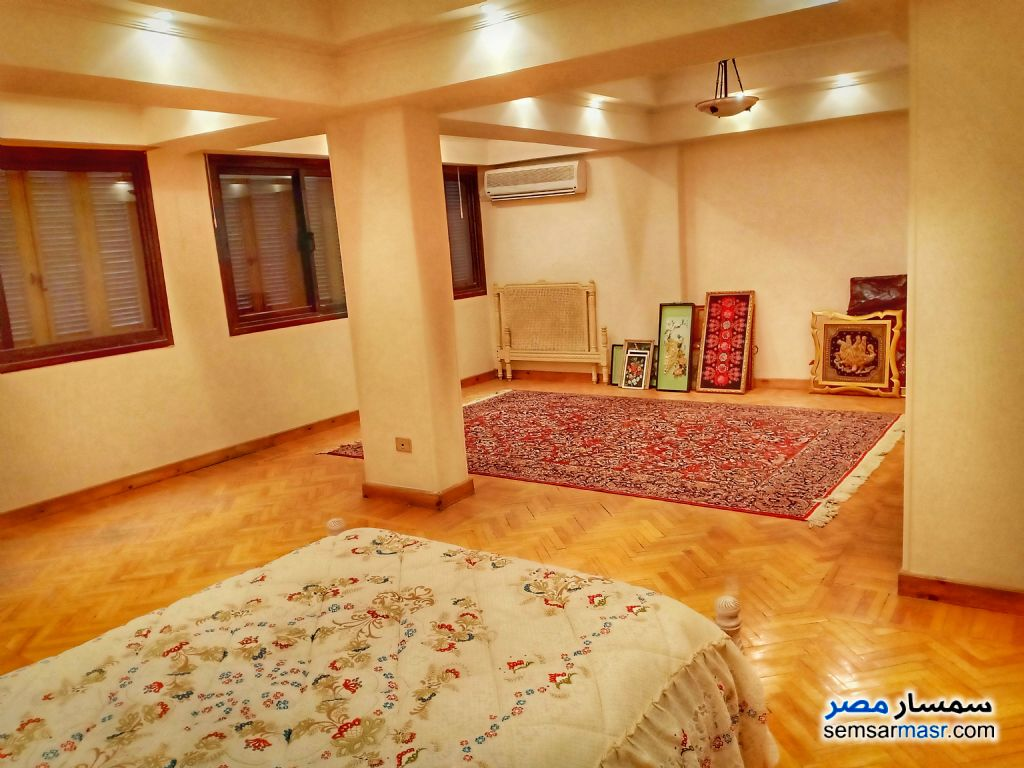 Photo 5 - Apartment 3 bedrooms 3 baths 225 sqm lux For Sale Mohandessin Giza