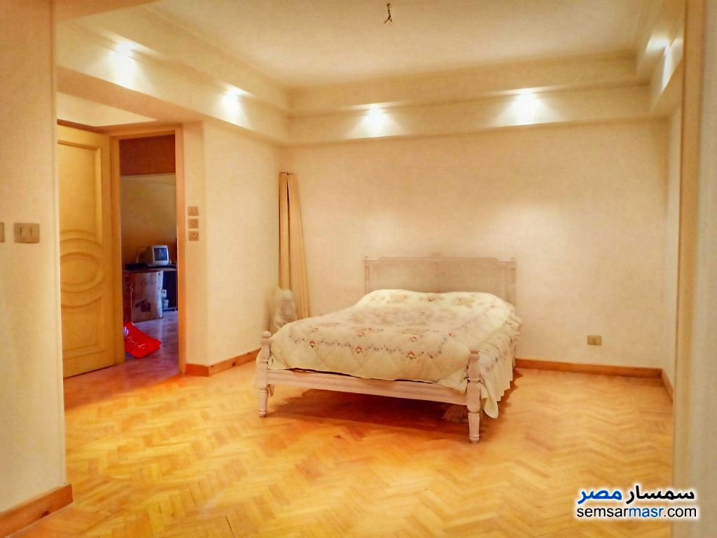 Photo 6 - Apartment 3 bedrooms 3 baths 225 sqm lux For Sale Mohandessin Giza
