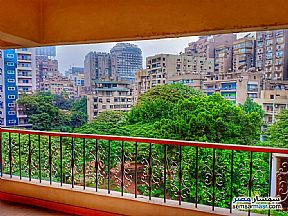 Apartment 3 bedrooms 3 baths 225 sqm lux For Sale Mohandessin Giza - 7