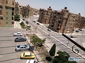 Ad Photo: Apartment 2 bedrooms 1 bath 70 sqm lux in El Ubour City  Qalyubiyah