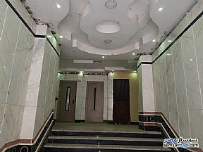 Ad Photo: Apartment 3 bedrooms 2 baths 160 sqm without finish in Faisal  Giza