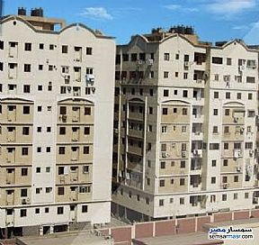 Ad Photo: Apartment 3 bedrooms 1 bath 175 sqm semi finished in New Nozha  Cairo