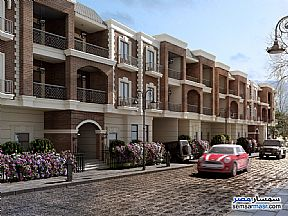 Ad Photo: Apartment 2 bedrooms 2 baths 95 sqm semi finished in Sheraton  Cairo