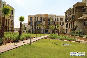 Apartment 2 bedrooms 2 baths 156 sqm without finish For Sale Fifth Settlement Cairo - 1