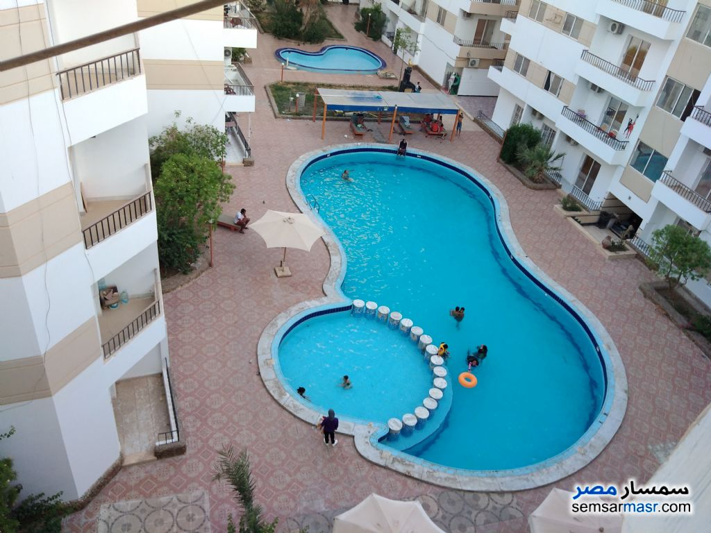 Ad Photo: Apartment 1 bedroom 1 bath 120 sqm super lux in Red Sea