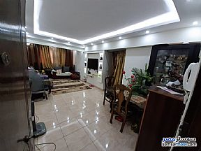 Ad Photo: Apartment 2 bedrooms 1 bath 90 sqm super lux in Maadi  Cairo