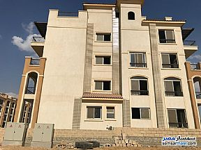 Apartment 2 bedrooms 2 baths 140 sqm semi finished For Sale Fifth Settlement Cairo - 1