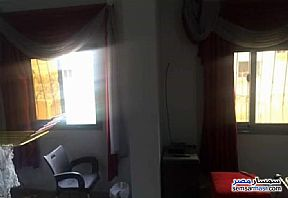 Ad Photo: Apartment 3 bedrooms 2 baths 150 sqm extra super lux in El Ubour City  Qalyubiyah