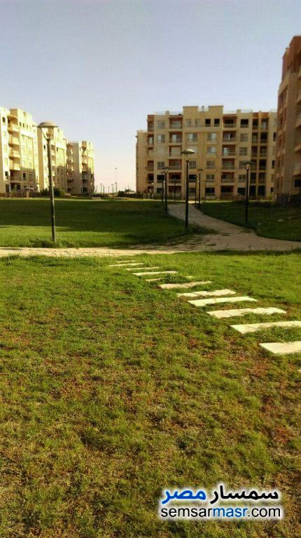 Photo 1 - Apartment 3 bedrooms 2 baths 141 sqm lux For Sale Madinaty Cairo