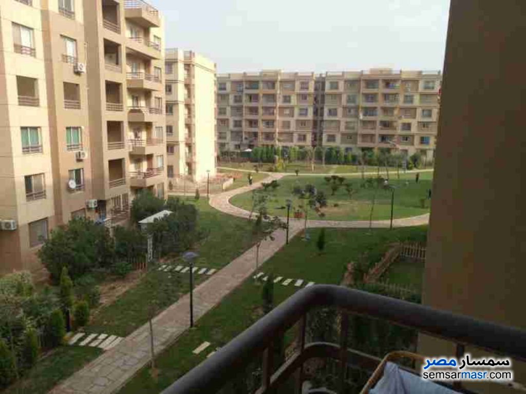 Photo 3 - Apartment 3 bedrooms 3 baths 172 sqm lux For Sale Madinaty Cairo
