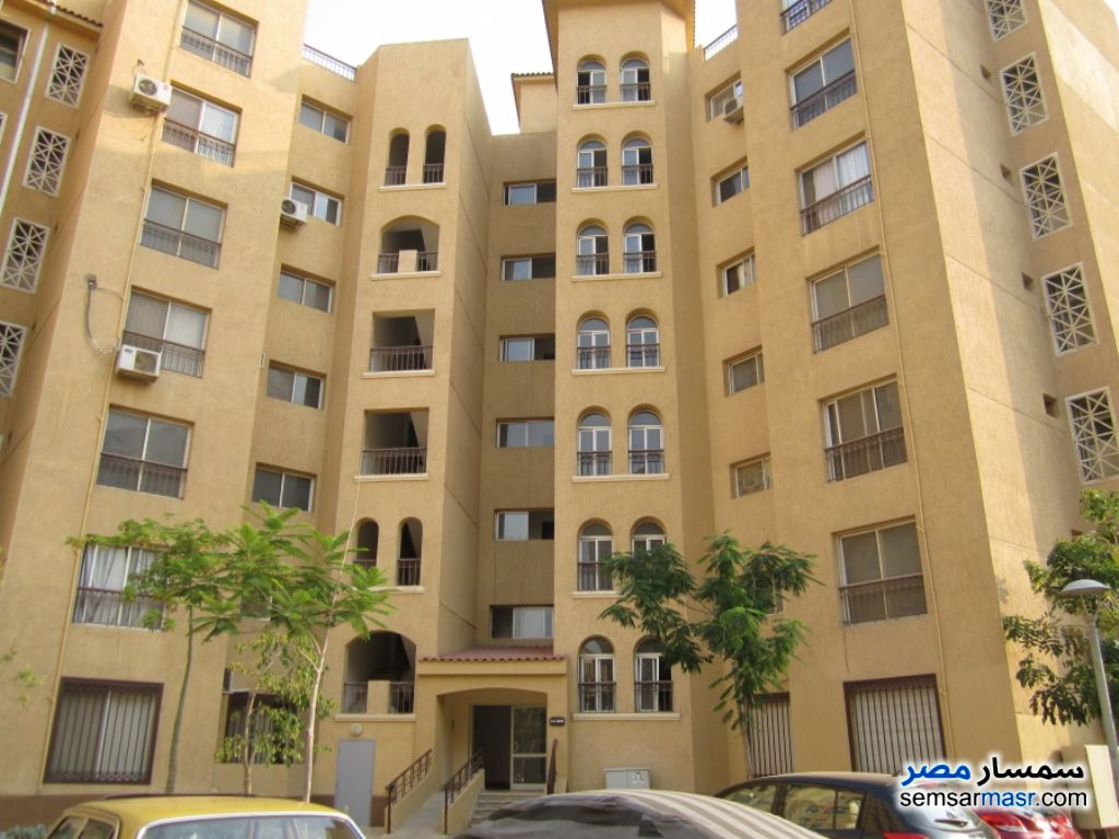 Photo 1 - Apartment 3 bedrooms 3 baths 178 sqm lux For Sale Madinaty Cairo
