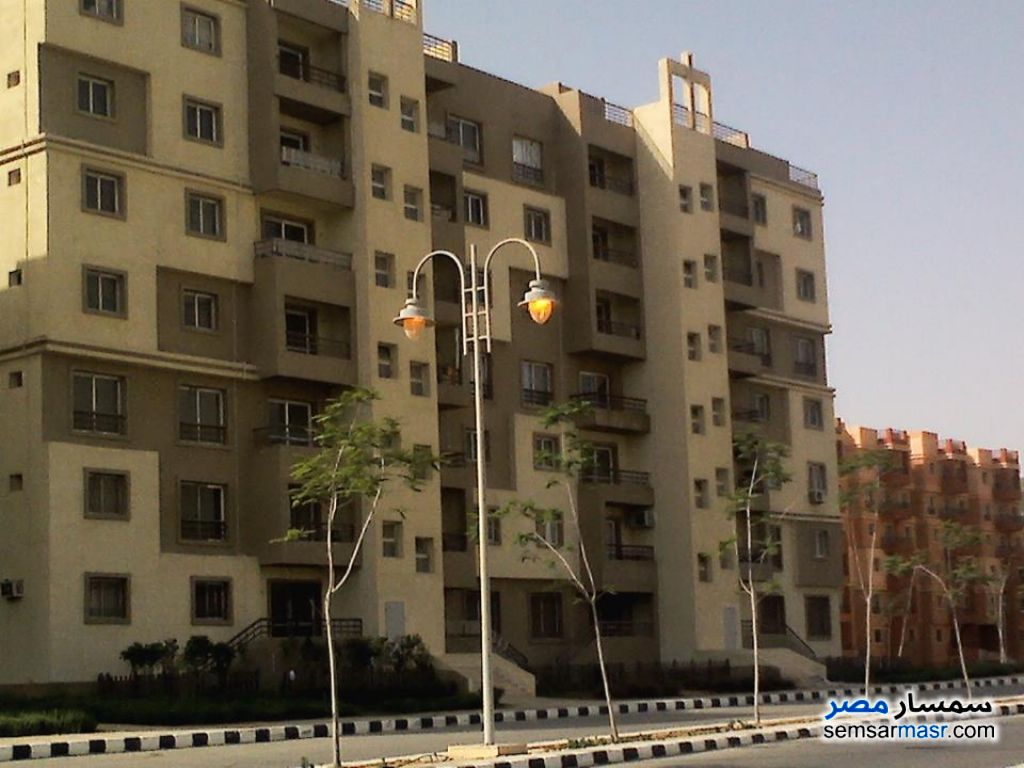 Photo 1 - Apartment 2 bedrooms 1 bath 78 sqm lux For Sale Madinaty Cairo
