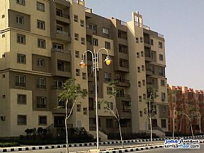 Apartment 2 bedrooms 1 bath 78 sqm lux For Sale Madinaty Cairo - 1