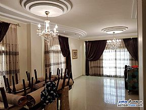 Ad Photo: Apartment 4 bedrooms 2 baths 210 sqm extra super lux in West Somid  6th of October