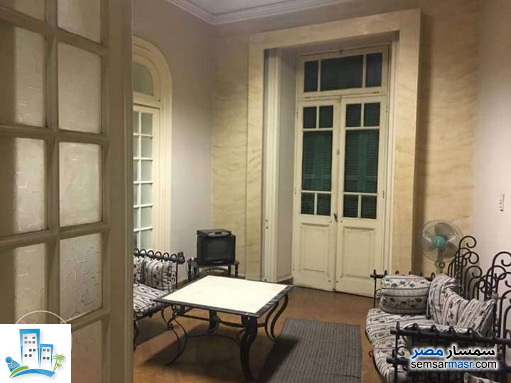 Apartment 5 bedrooms 2 baths 220 sqm super lux For Sale Ramses Ramses Extension Cairo - 4