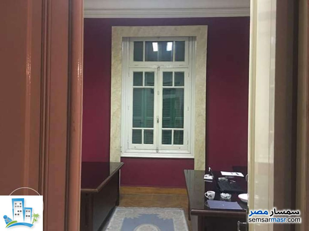 Apartment 5 bedrooms 2 baths 220 sqm super lux For Sale Ramses Ramses Extension Cairo - 6